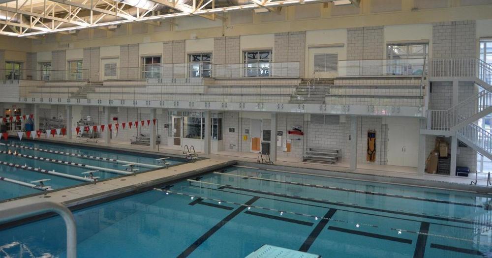 aquatics carnegie mellon university athletics