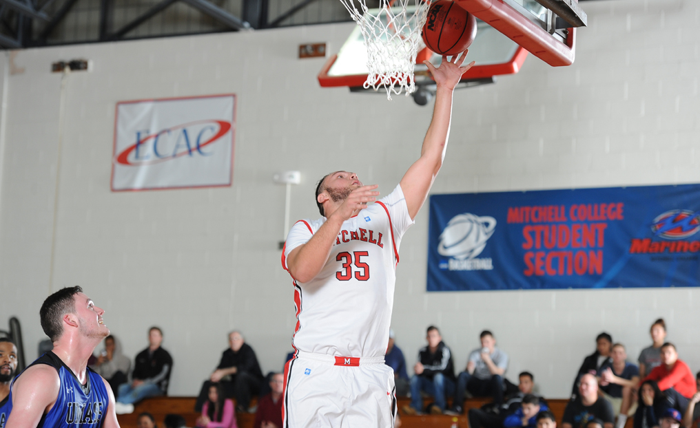 Starters Lead MBB to Win Over Wheelock