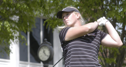 Women's golf team opens season at Jacksonville State tournament