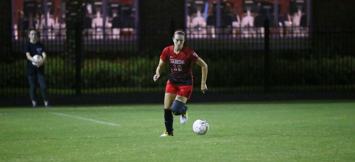 Tampa Drops Close 1-0 Match to No.9 Flagler
