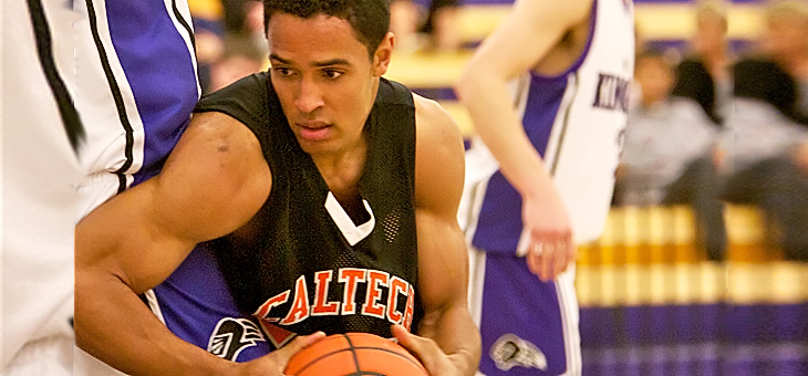 Big First Half Paces Cal Lutheran Past Caltech