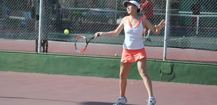 Kitto Stay Undefeated; MIT Wins Match 8-1