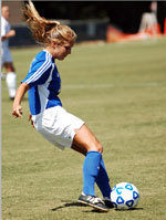 UCSB Hosts Cal Poly in 2005 Season Finale Friday