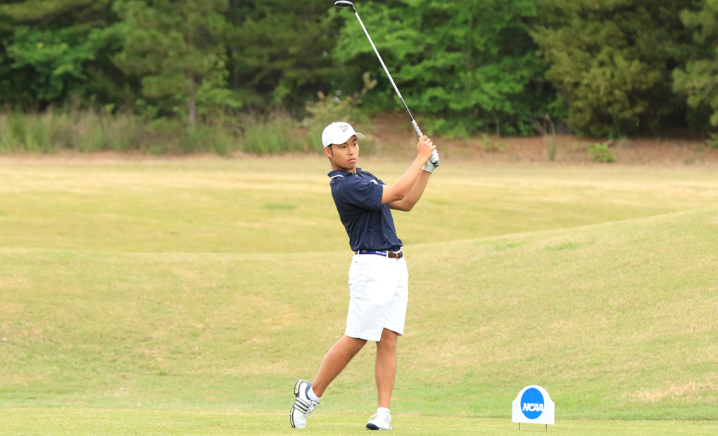 Emory Golf Concludes Opening-Round Play At NCAA D-III Championships