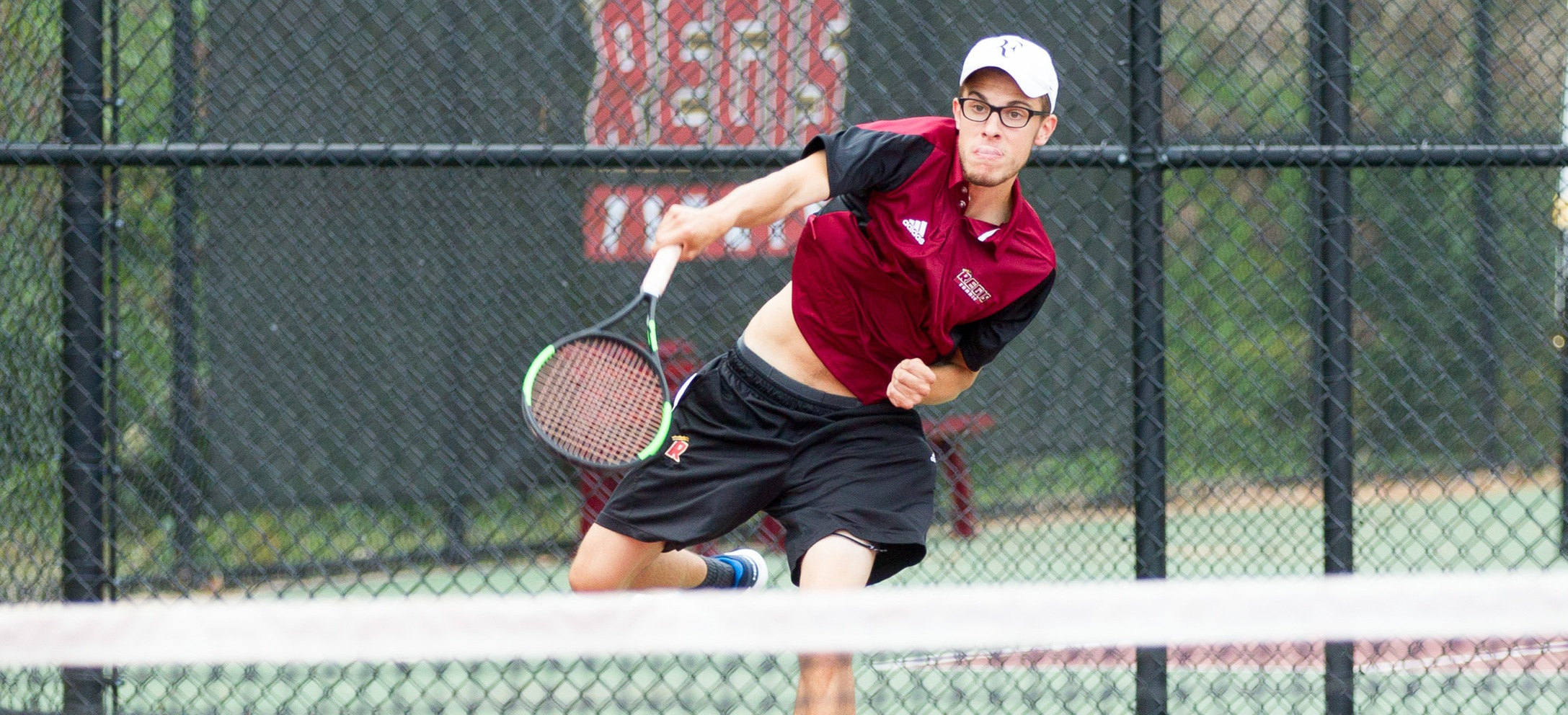 Men's Tennis Extends Win Streak with Victory Over Salve Regina