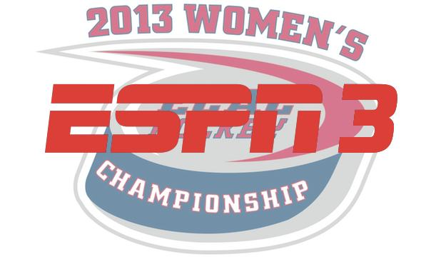 Championship Weekend to be Carried on ESPN3