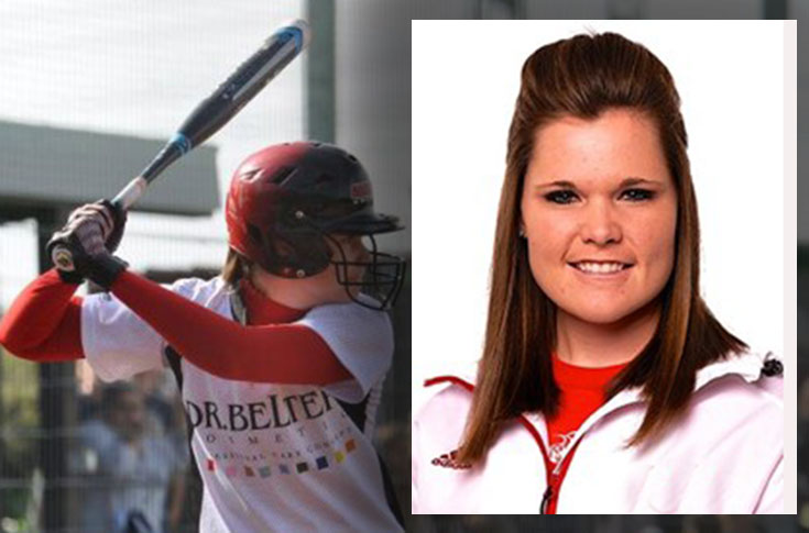 Softball: Savannah Sloan announced as new assistant coach