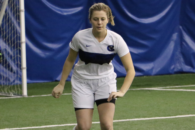 WOMEN'S INDOOR SOCCER TRYOUT DATE ANNOUNCED