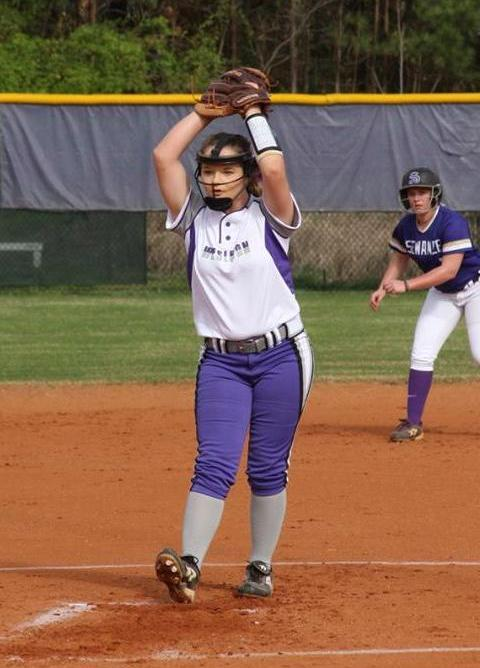 Wolves Split Conference DH vs. Berea With Walkoff