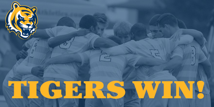 Tigers Defeat NIACC 2-1