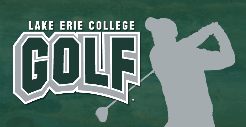 Men's Golf Set For Opening Tournament