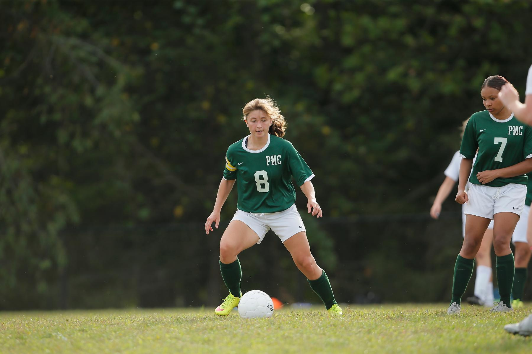 Pine Manor shutout for 2nd Straight Loss