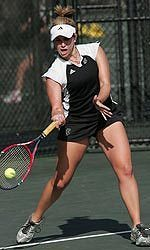 Santa Clara Women's Tennis Falls 7-0 To Saint Mary's