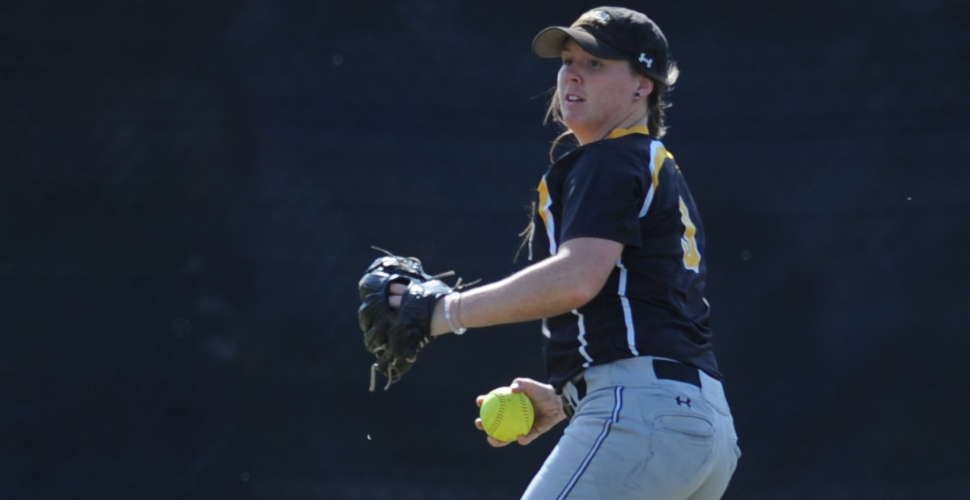 Softball Travels to Hartford for Critical America East Series