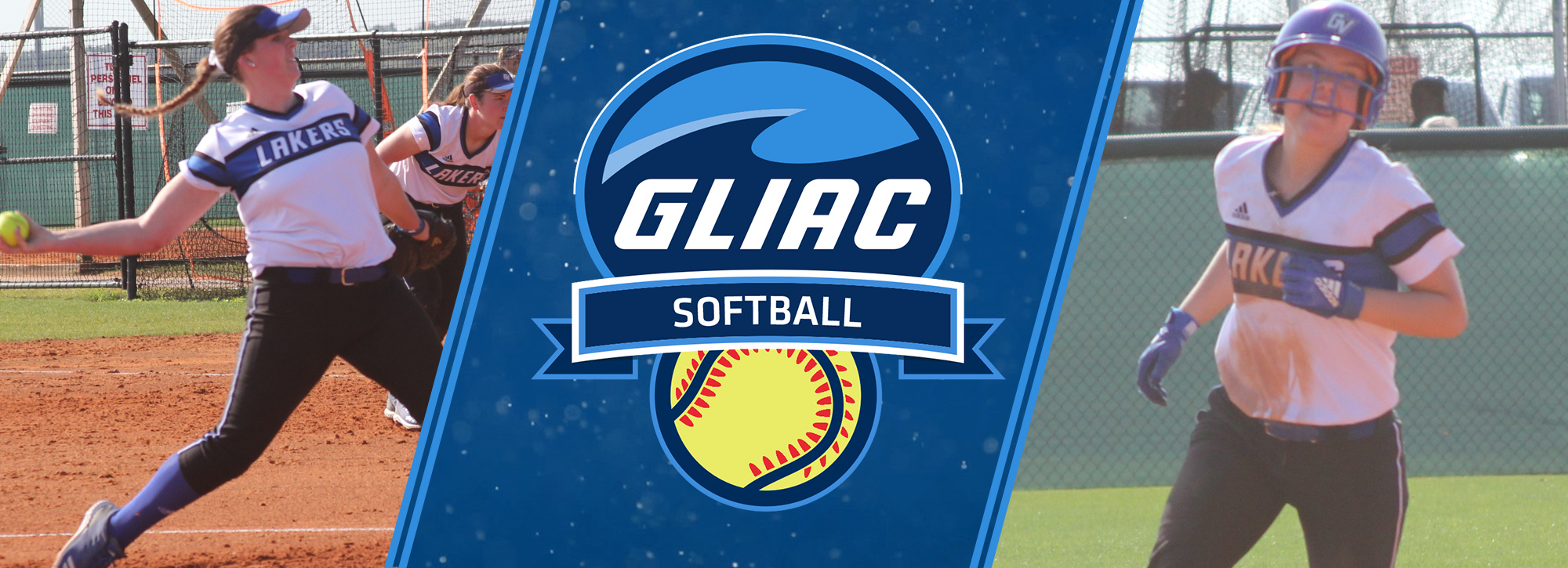 GVSU's Goble and Lipovsky sweep softball player of the week honors