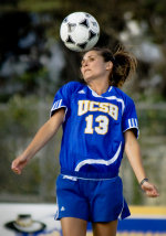 Gauchos Travel to No. 9 Santa Clara, Host Big West Rival Cal Poly
