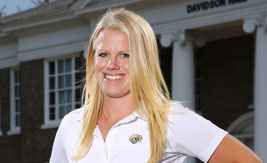 Cobra Spotlight- Krista Thorpe, Women's Golf