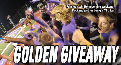 Win a Hall of Fame/Homecoming Weekend Travel & Ticket package