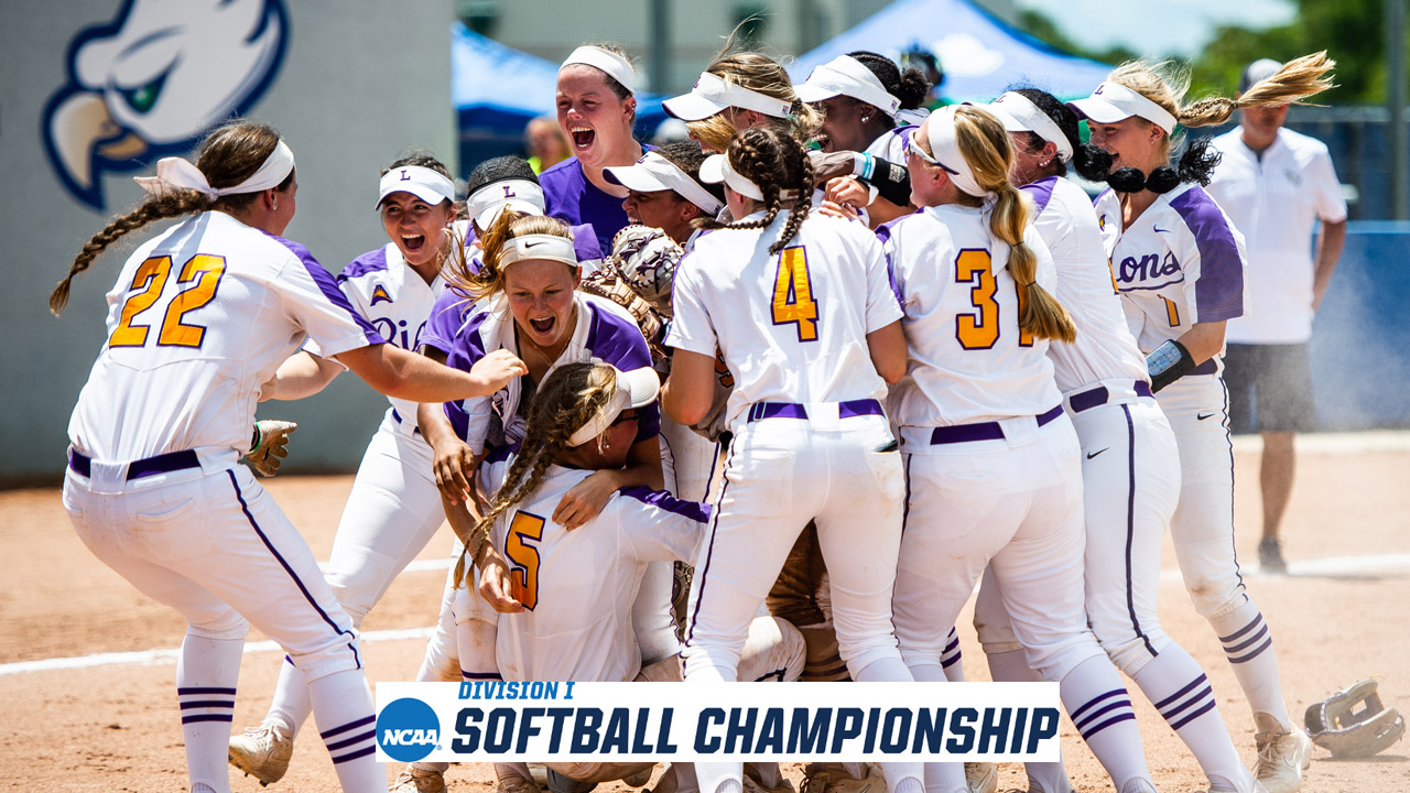 Lipscomb Softball ready for Tuscaloosa Regional
