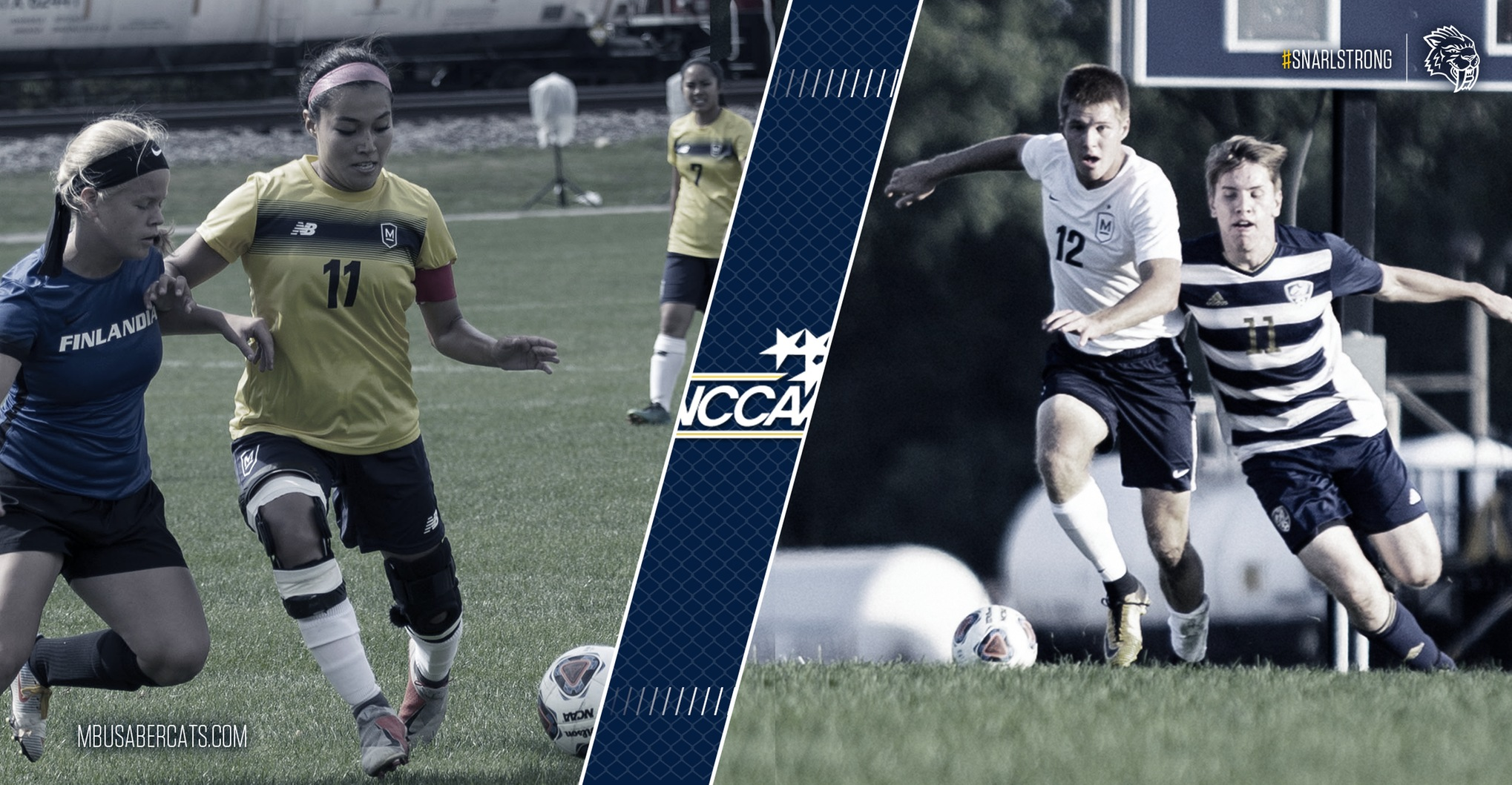 NCCAA All-Region Selections Announced