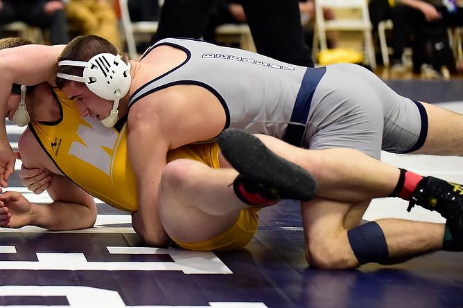 Lions Fall to Case Western Reserve, Kent State Tuscawaras