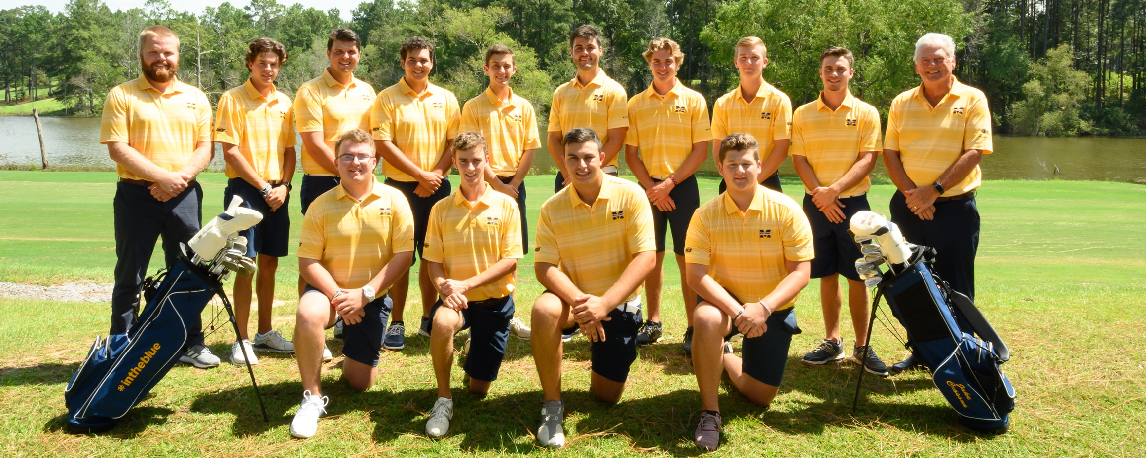 No. 2 MGCCC trails after 1st round in Amory