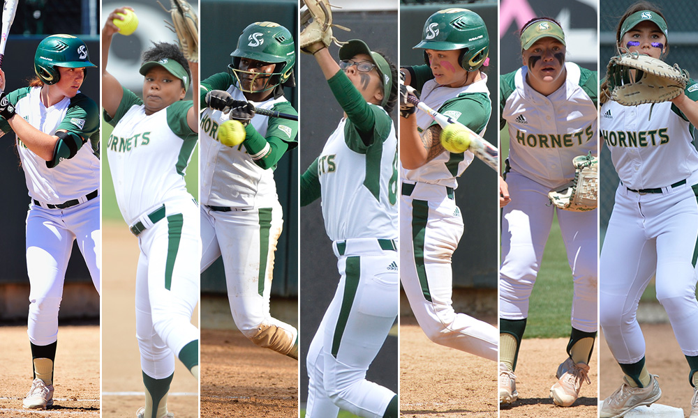 BROOKSHIRE NAMED MVP, MATTHIAS PITCHER OF THE YEAR; SEVEN SOFTBALL PLAYERS NAMED ALL-LEAGUE