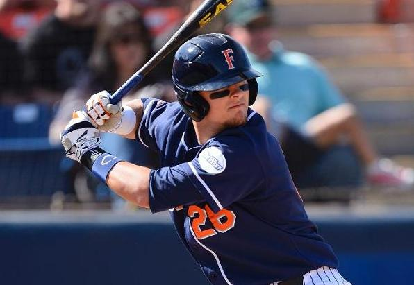 Davis Selected 75th Overall by Astros on Day Two