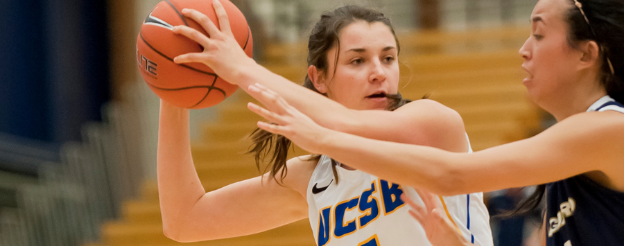 Gauchos Look to Stay Hot as They Return to the Thunderdome