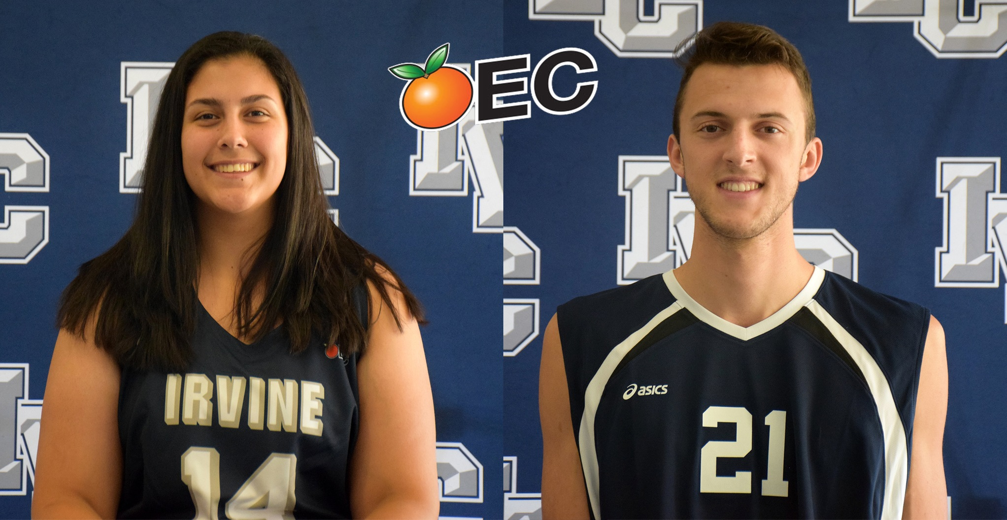 Dillon, Marocchi named Champion of Character award winners