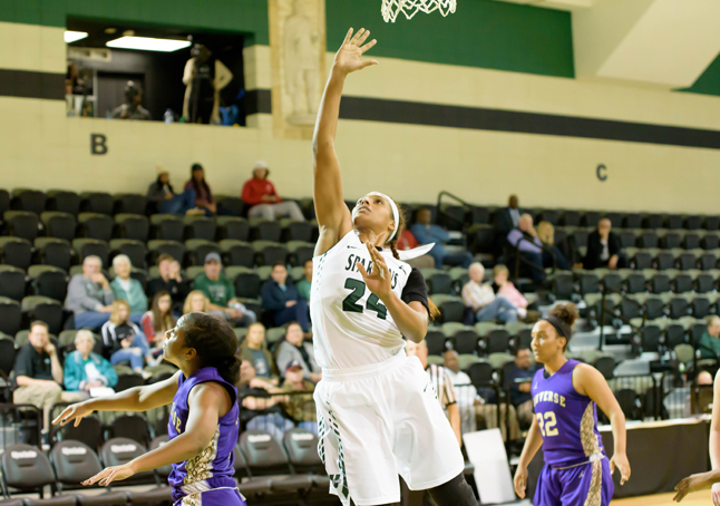 Fast Start Lifts Spartans to Victory at NJIT