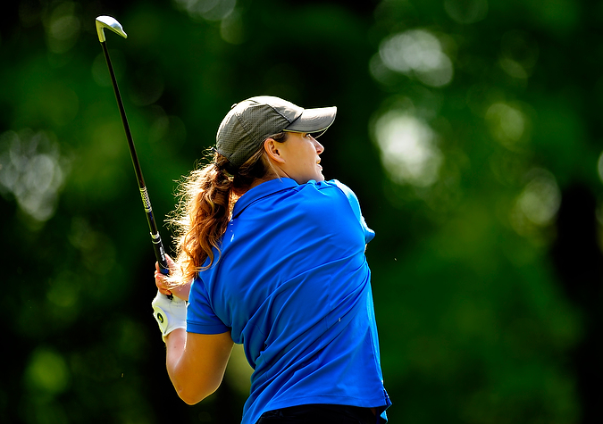 Women's golf opens Fall season with strong showing at McDaniel Invitational