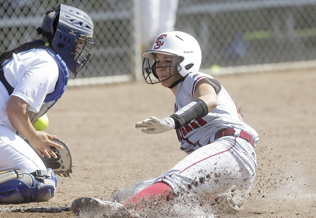 SCU Softball Wraps Up SJSU Super Series; Set to Host Doubleheader Wednesday