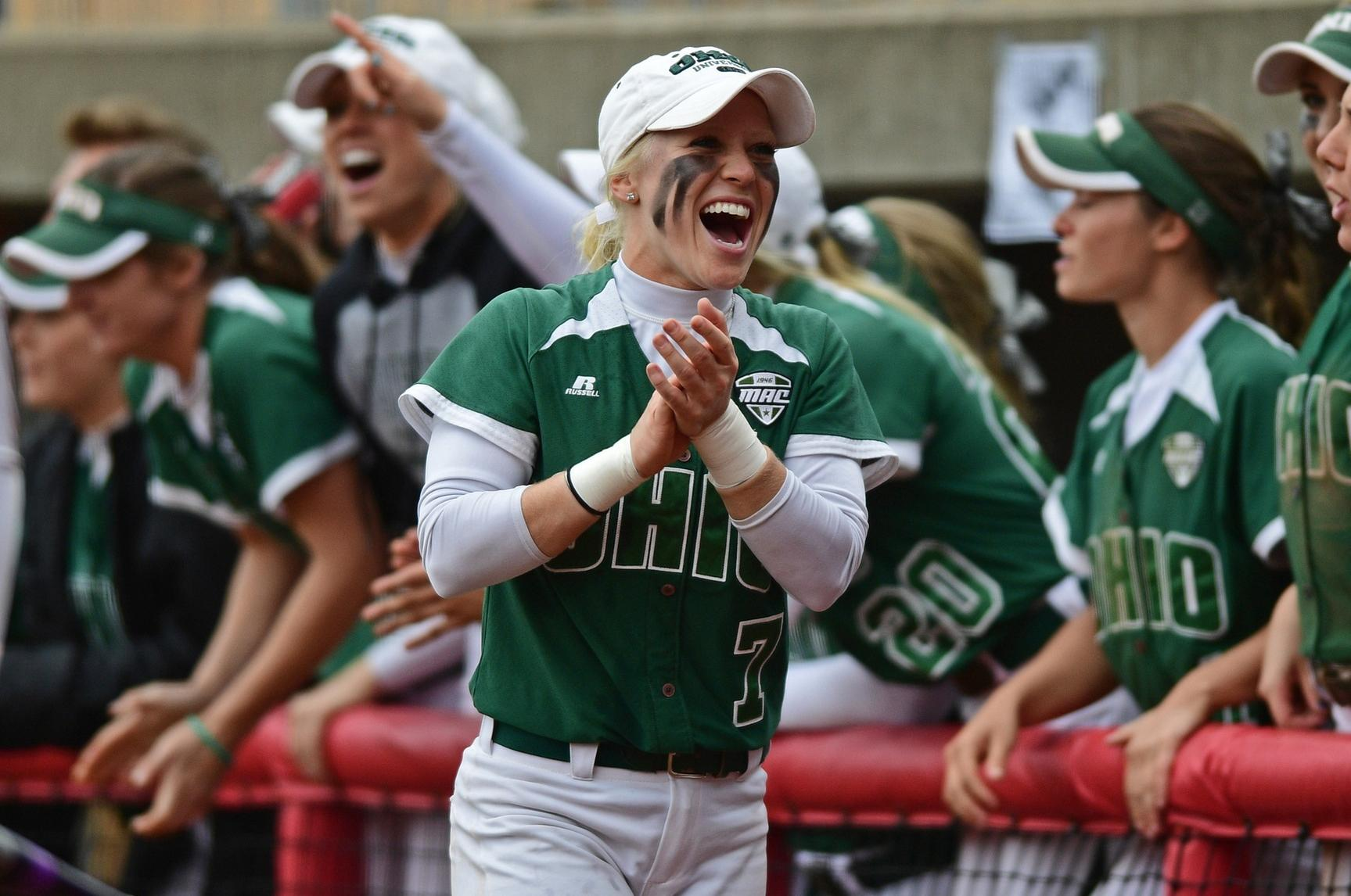 Ohio Softball Releases Fall Schedule