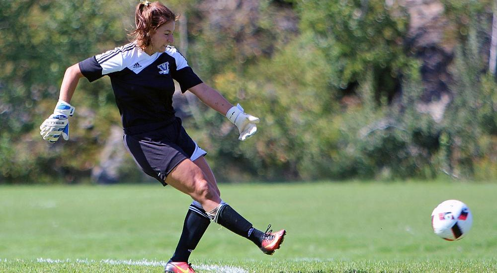 WSOC | Voyageurs Silence Ravens 1-0, Advance to East Semi-Finals