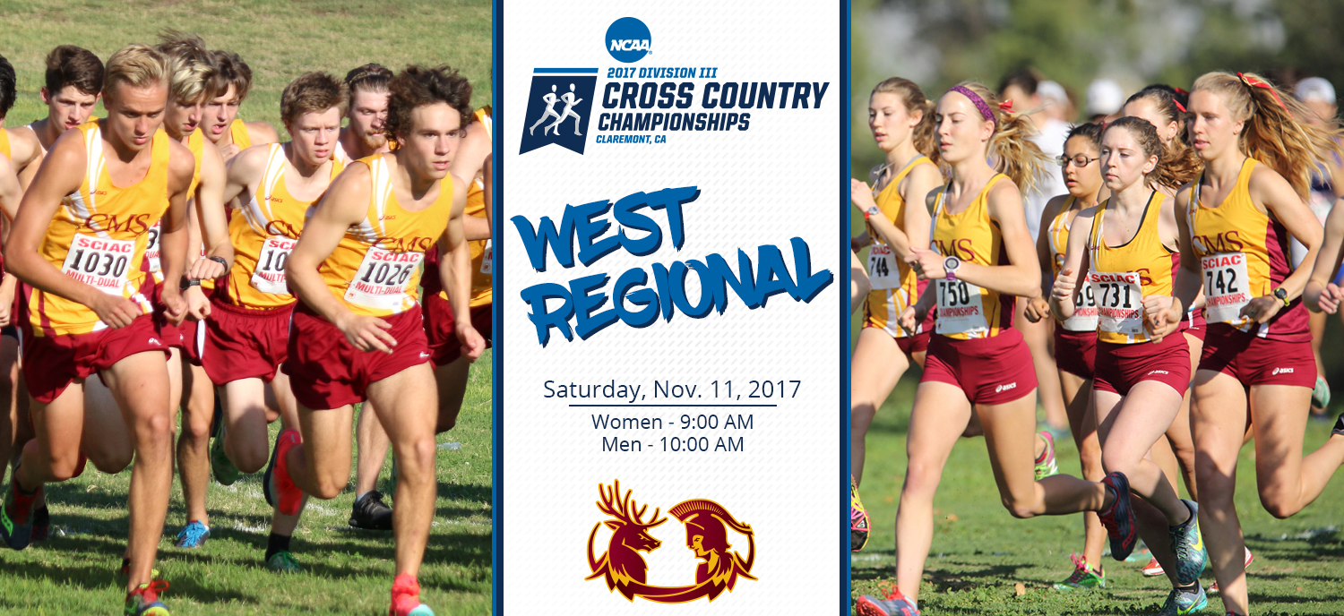 CMS Ready for Saturday's NCAA West Regional