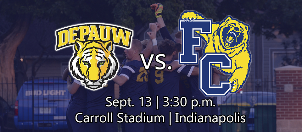 Tickets On Sale to see Grizzlies Battle DePauw at Carroll Stadium