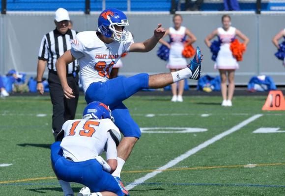 Bears Win OT Thriller at Worcester State