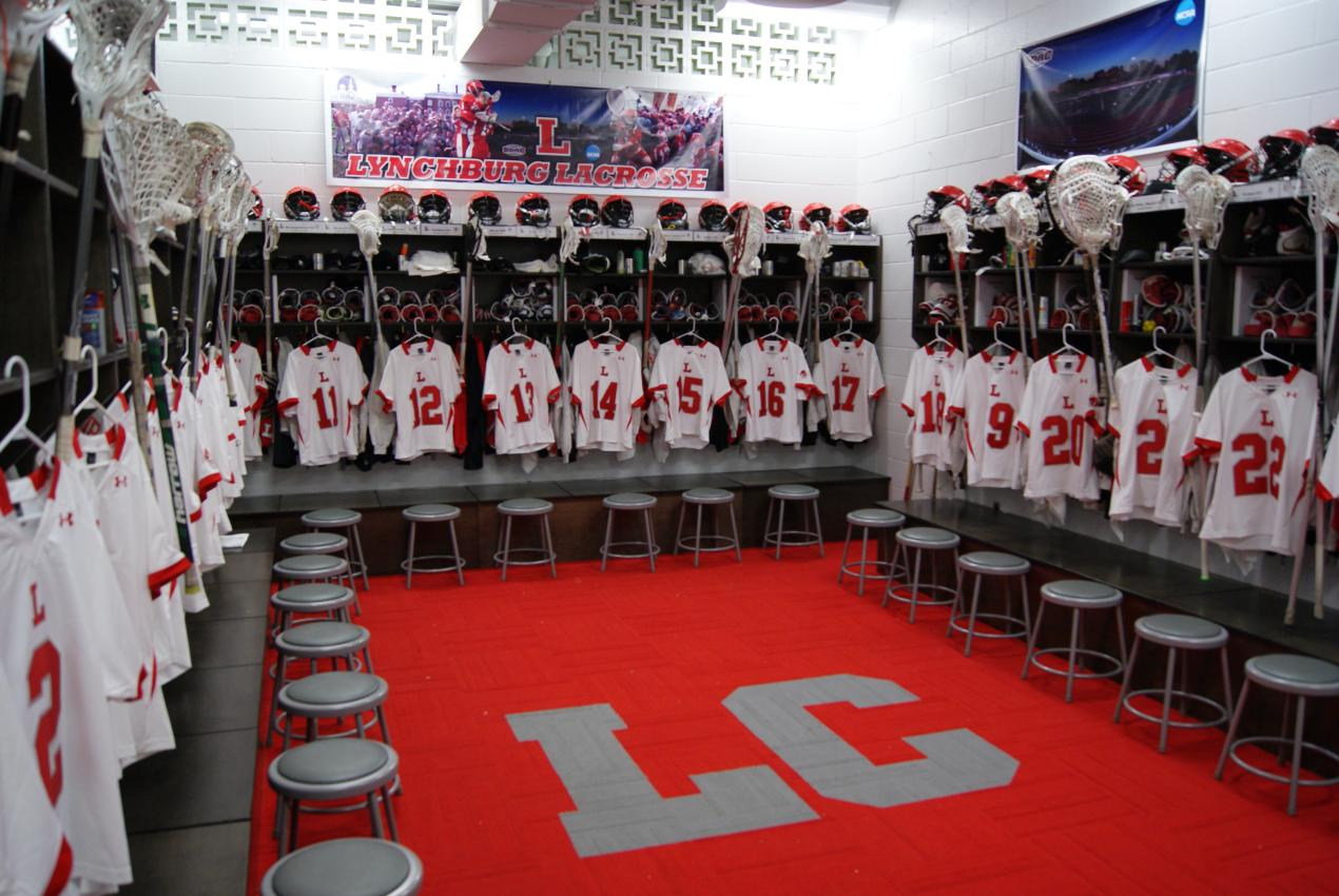 field virginia baseball room stadium at davenport university locker pin of rooms