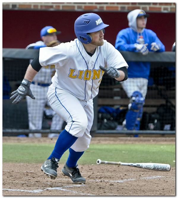 Mount baseball team suffers road setback at Earlham College