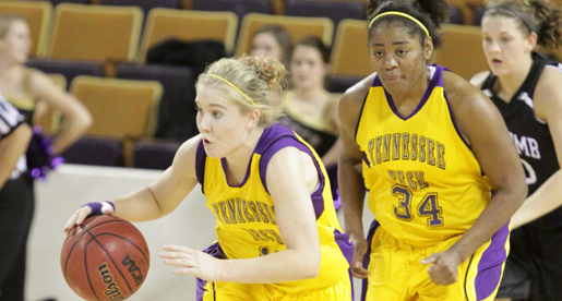 Golden Eagles set to take on Eastern Illinois