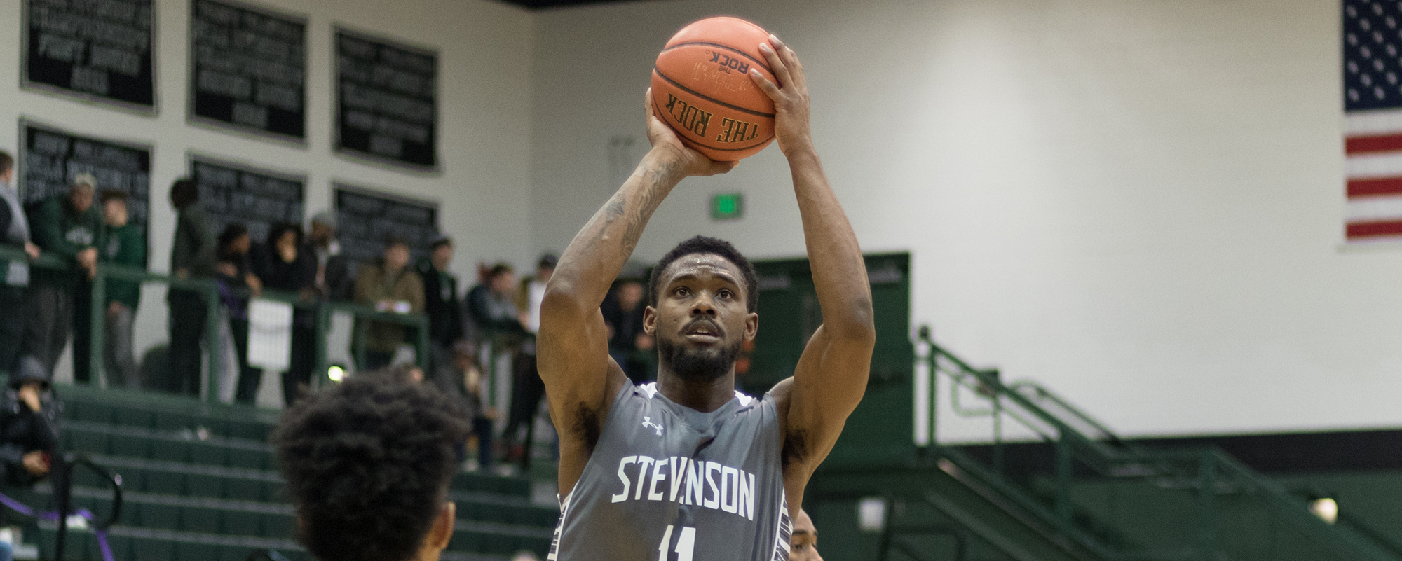 Mustangs Close Out Season at Alvernia Tuesday