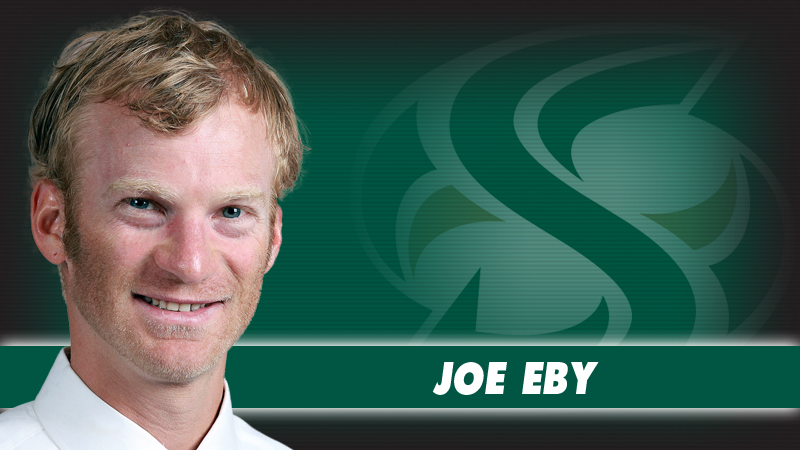 JOE EBY NAMED CROSS COUNTRY AND DISTANCE COACH
