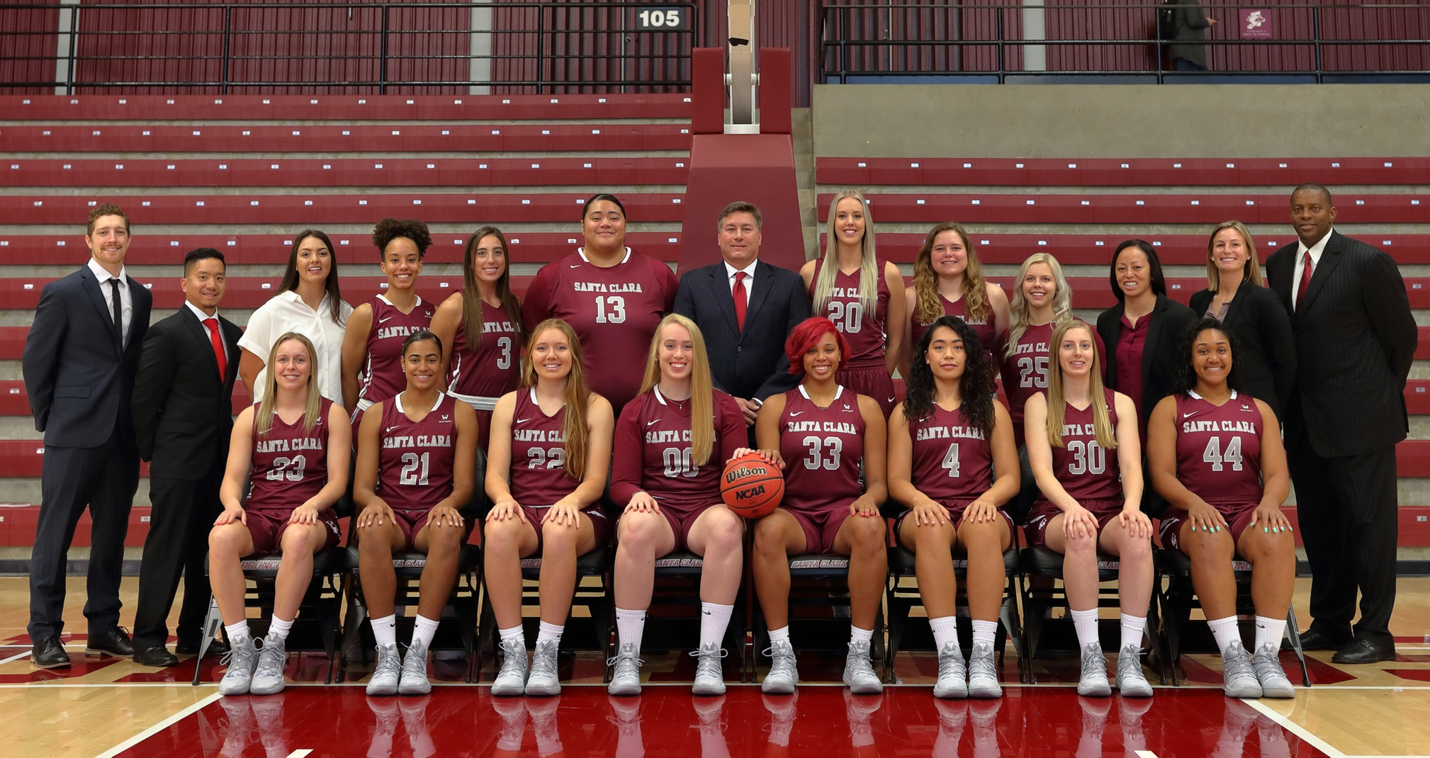 Women's Basketball Begins 2018-19 Season With Exhibition Against Academy of Art