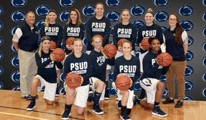 PSUD Women Knock-Off USCAA #3 Villa Maria