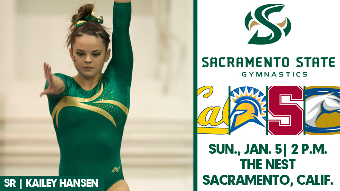 GYMNASTICS STARTS 2014 WITH NORCAL MEET AT HOME