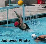 Water Polo Downed at Davis Shootout