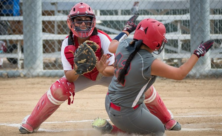COD Softball snags walk off win over the Eagles, 13-12