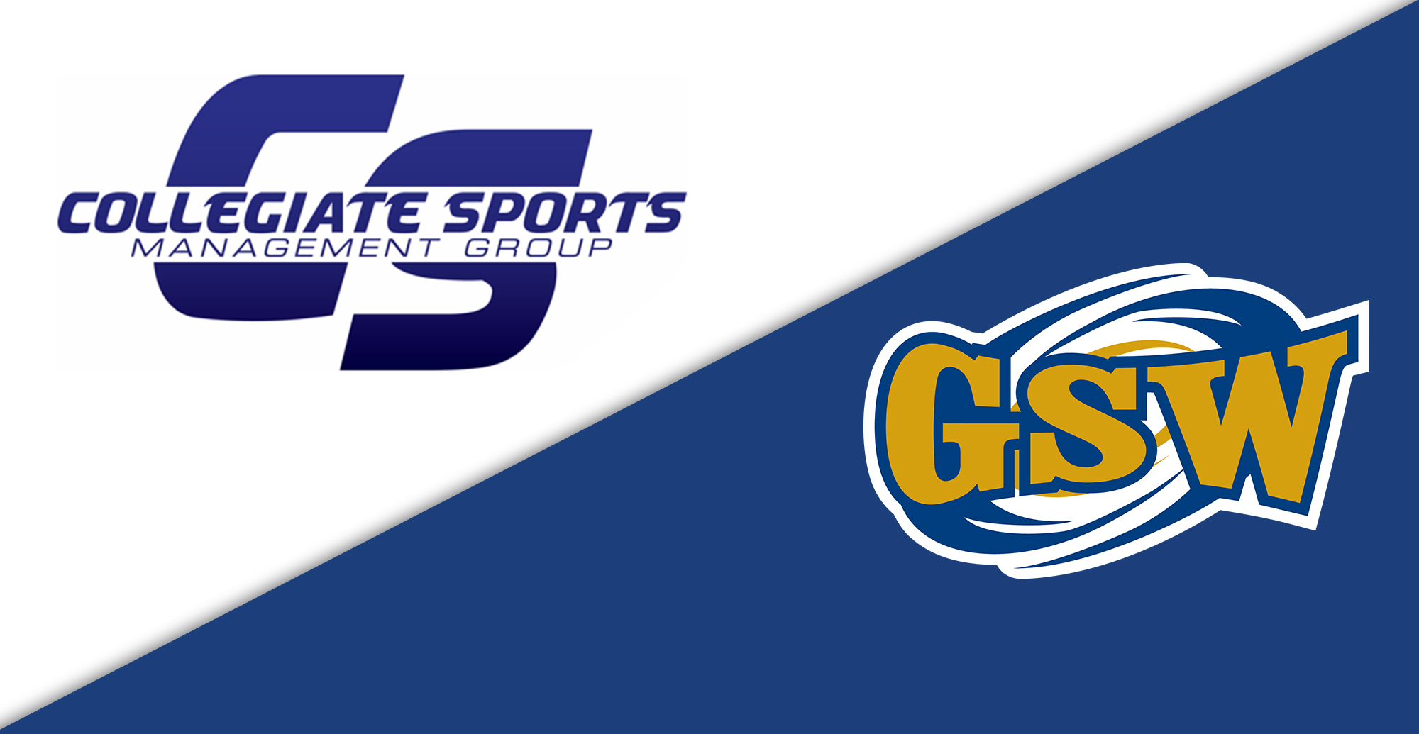 GSW Partners With Collegiate Sports Management Group