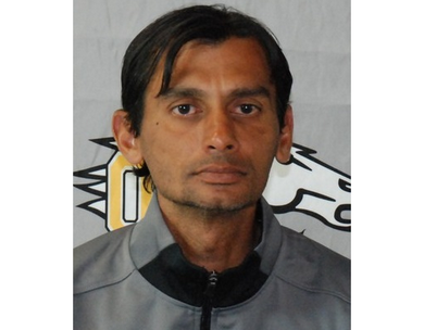 Macky Singh named ACAC 2017-18 Men's Soccer South Division Coach of the Year